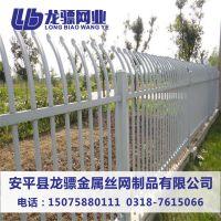 园林隔离栏杆 园林外墙围栏 景区观光防护栏