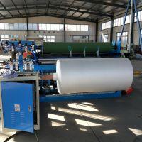浙江厂家专供多功能珍珠棉双面覆膜机护角机立切机分切机设备