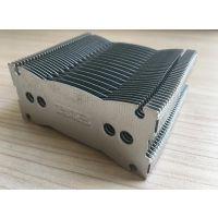 东莞安若铝散热片精密五金模具金属冲压钣金CNC加工厂家