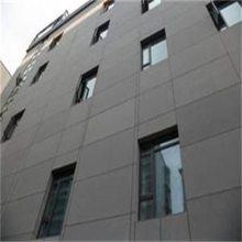 杭州20毫米高强水泥纤维板生产厂家对钢结构公司使用楼层板表示感谢!