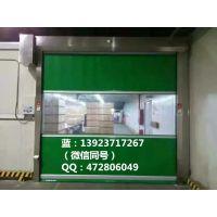北京快速门安装步骤PVC快速卷帘门厂家批发直销全国有售质量保证