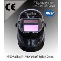 瑞凌X901T太阳能自动变光焊帽 焊工焊接面罩