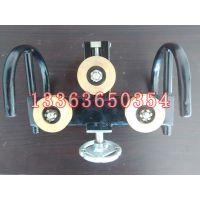 接触线调直器 铜线调直器 导线校直机 接触网检修工具