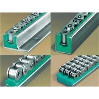 耐磨uhmw-pe板材 超高分子量聚乙烯异形件 高耐磨链条导轨