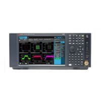 是德(安捷伦)N9020B MXA 信号分析仪 10 Hz 至 50 GHz