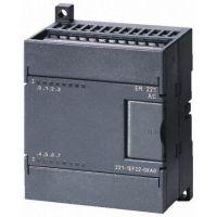西门子6ES7253-1AA22-0XA0扩展模块