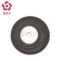 木工锯片专用砂轮单斜边树脂砂轮 平面外圆单斜边金刚石砂轮片