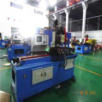 江苏德莱克机械 无省工425液压全自动切管机 智能高频切管机