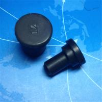 供应夹紧圈塞棒 堵头 防水防尘 各种型号接头适用 东莞制造