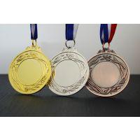 表彰奖牌吊牌 金属挂牌奖章 企业活动比赛奖牌定制