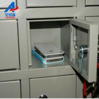 深圳手机充电柜-员工手机柜-手机充电柜订制