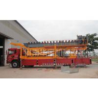 生产高空制瓦机厂家_河南华宝机械设备有限公司
