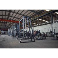 史密斯机综合训练器 健身器材健身房商用深蹲架框式卧推架龙