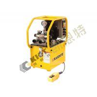 江苏凯恩特提供优质的铆钉枪专用电动液压泵站