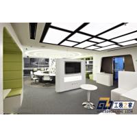 西安办公室装修设计如何软装搭配