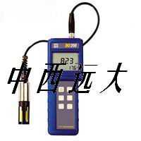 中西(CXZ特价)溶解氧测定仪 型号:YSID0200库号:M192662