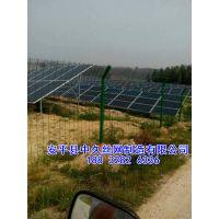 双边丝护栏网 公路绿色防护网厂区护栏网铁丝网围栏