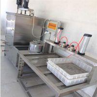 渣浆分离效果好节能低耗豆腐机时产量200斤省时省力豆腐机热销