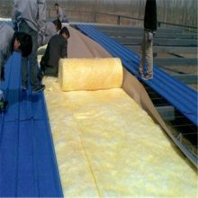 供应憎水玻璃棉板 保温板玻璃棉保温板