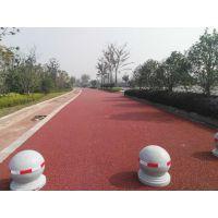 祥云县海绵城市建设彩色透水路面宾川县铺装施工透水混凝土出现的问题及解决办法