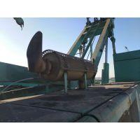 陕西省工程起重机械黑烟处理装置叉车尾气净化 铲车DPF柴油颗粒捕集器|山东宝安生产厂家