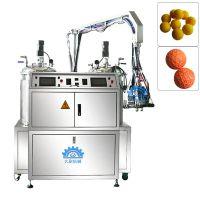 久耐机械小型聚氨酯发泡机双组份PU小型发泡机