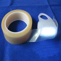 数码管封装点阵耐高温耐酸碱LED白色雾面硅胶胶带厂家优惠直销