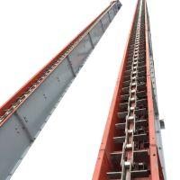 中冶 生产加工 FU链式刮板输送机 刮板机 质量优