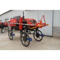 柴油打药机 自走式喷药车 喷雾机价格 济宁科博机械