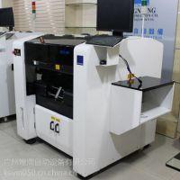 国产SMT贴片机 PCB IC元件 电源电阻 电容贴片机 煌牌自动设备