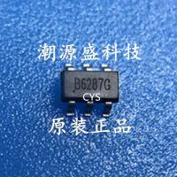 原装正品 B6287Y 封装SOT23-6 电压2V-24V 固定频率电流模式DC-DC升压IC