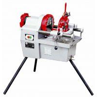 3寸套丝切管机厂家专业生产直销 4寸套丝切管机价格优惠