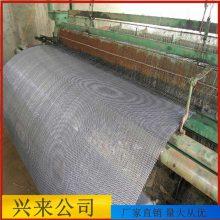 广东轧花网 钢丝轧花网生产厂家 湖北锰钢矿筛网