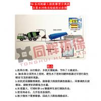 青州同辉环保砂石分离机单双车位可供选择 定制适合您的产品 欢迎来电咨询