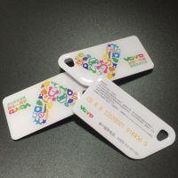 NFC气瓶管理标签 NFC抗金属标签 深圳rfid资产管理ntag 213标签