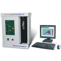 1.6 大荣纺仪 YG(B)008E型电子单纤维强力机