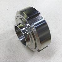 阳泉DN150【不锈钢由壬】应用于医疗器械