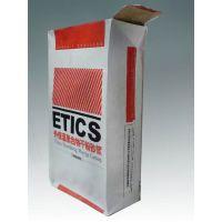填缝剂阀口袋、接缝粉牛皮纸袋、滑墙粉、滑石粉、硅酸锆等多层阀口纸袋