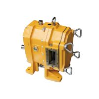 厂家直销秦平3寸耐磨橡胶转子泵 污泥输送泵
