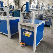 新品供应液压冲孔机冲床新型数控冲床 槽钢角铁冲孔下料机