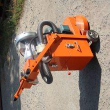 河南安阳环氧无尘打磨机 水泥施工打磨机