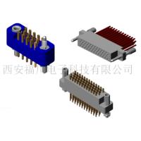 J43-20TJ 等系列小型矩形电连接器