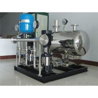 内蒙变频无负压供水设备厂家加工价格|济宁无负压供水设备7年生产经验