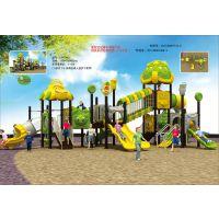 新型幼儿园滑梯 小博士滑梯 室外场地游艺设备厂家