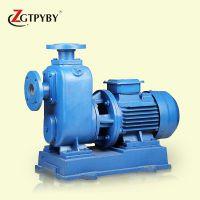 专业生产高扬程自吸泵 3kw不锈钢铸铁自吸泵 高扬程自吸泵型号