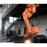 ABB工业机器人激光切割金属 激光打孔生产厂家免费培训 终身维护