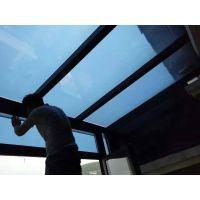 东莞阳光房隔热防紫外线玻璃膜 东莞单向透视防晒隔热膜 东莞家居窗户隔热防晒膜(RY-GRM-4MI)