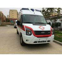 救护车厂家直销 医疗车出售