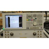 东莞收购E8362A专业回收E8362A/E8362A网络分析仪