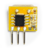 体积小 JMR无线模块 超外差无线接收模块RXB14 315/433MHz